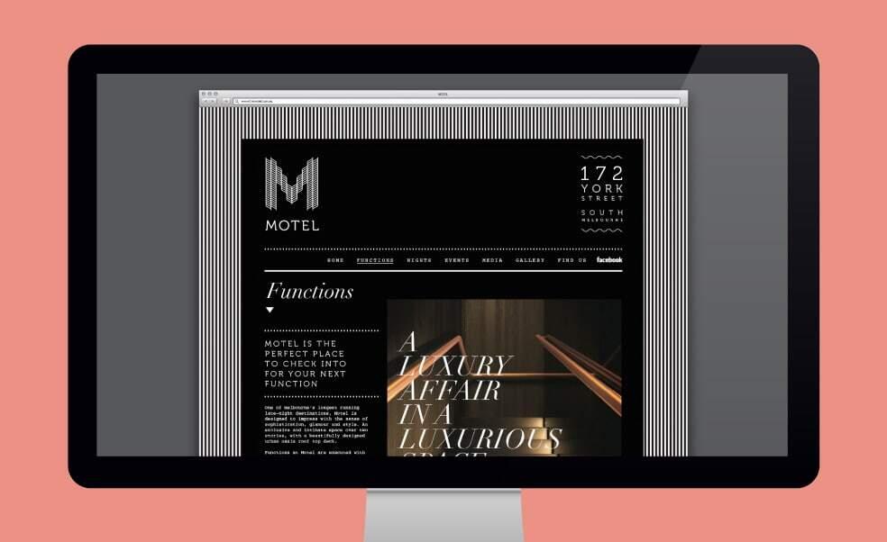 brand design agency sydney melbourne print design