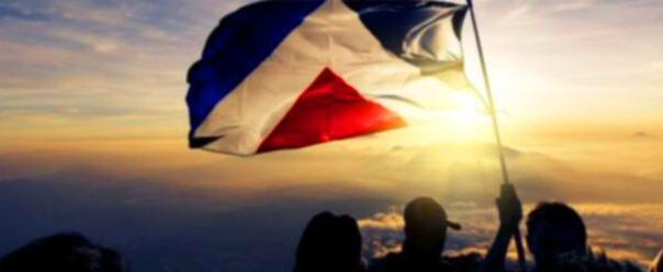 people in charge get it wrong new zealand flag design red peak