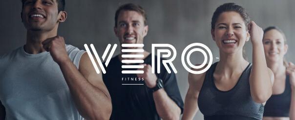 gym logo design sydney vero-new fitness brand gym neutral bay sydney