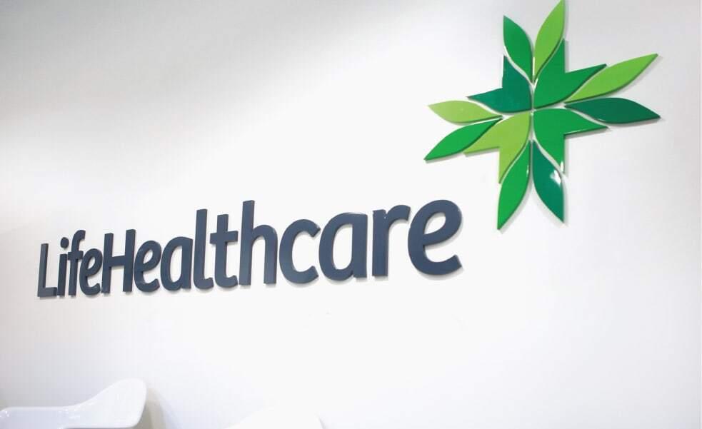 rebranding agency sydney lifehealthcare rebrand