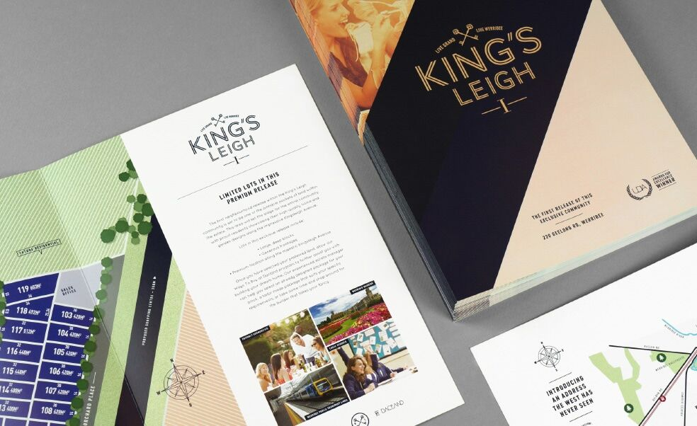 property marketing agency-sydney melbourne brand design